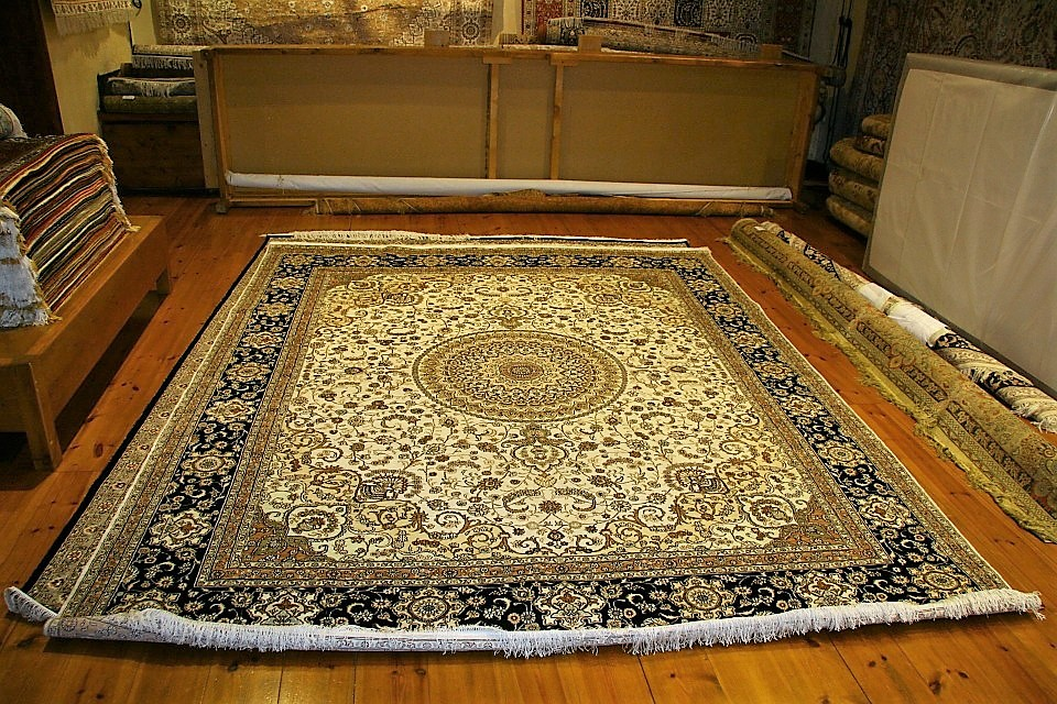 fine rug cleaning