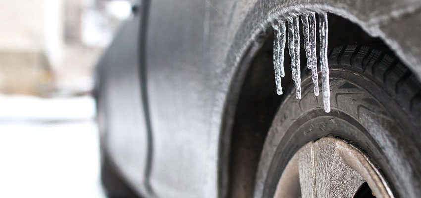 How to Prevent Road Salt Rust and Damage to Your Car