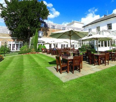 Escape To A Country Hotel Without Leaving The M25