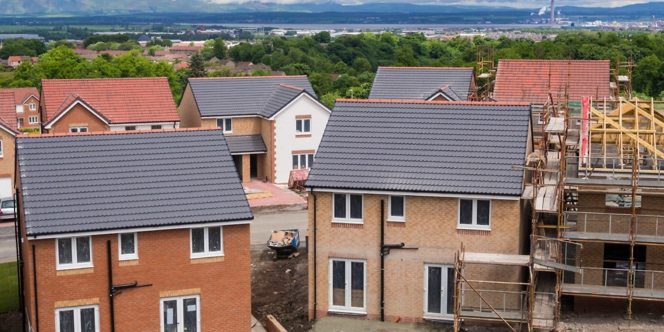 The Real Way to Make Money Through Property – Build New Homes