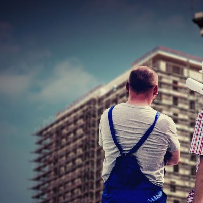 5 Reasons All Buyers Should Get a Building Survey for Their Potential Property