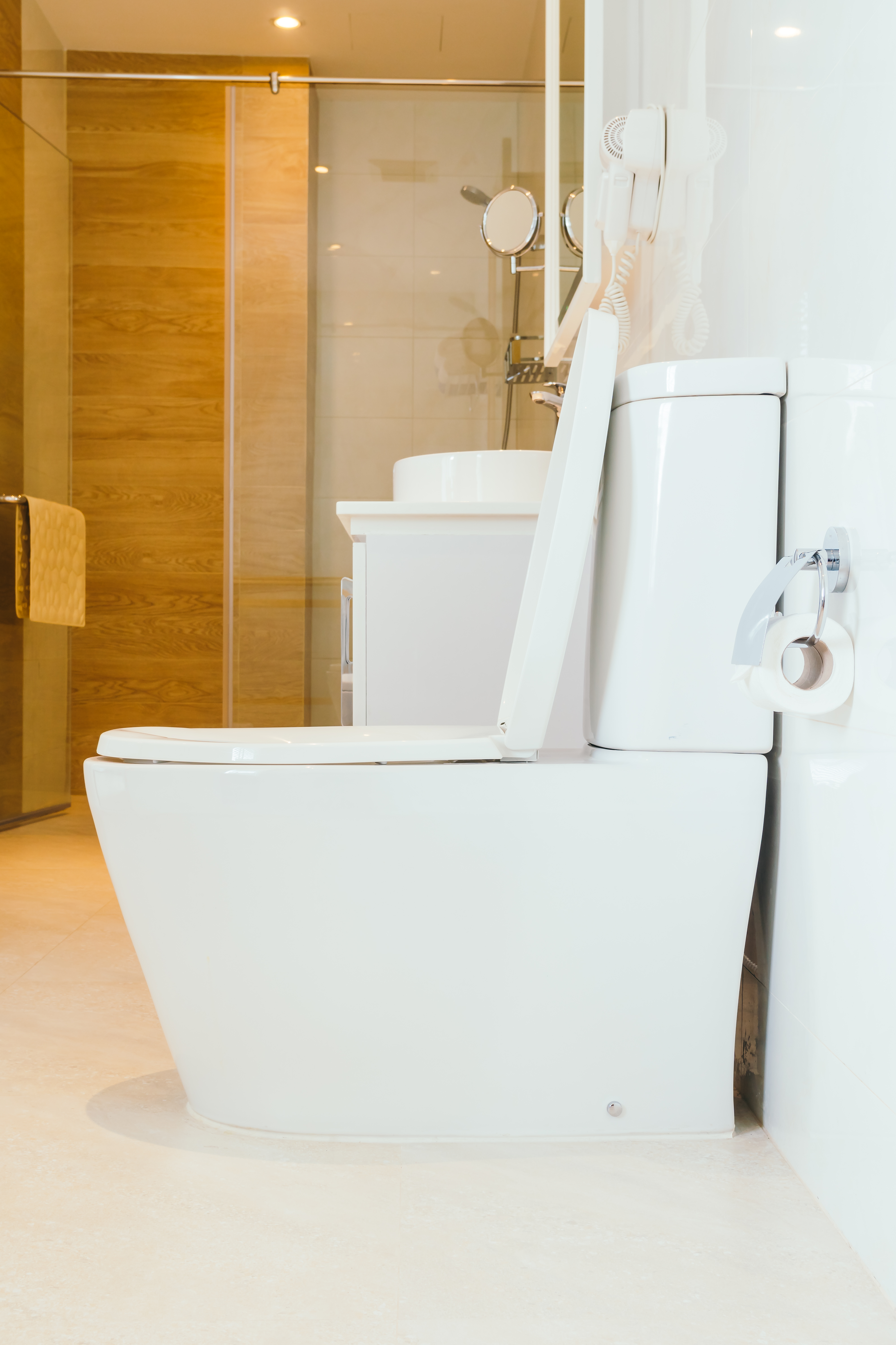 The Benefits of Washroom Hand Dryers For Your Business