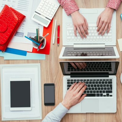 5 Ways to Help You Become More Efficient at Work